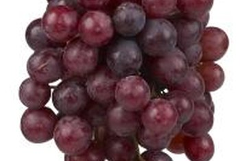 Worldwide, there are 25 million acres of grapes in production.