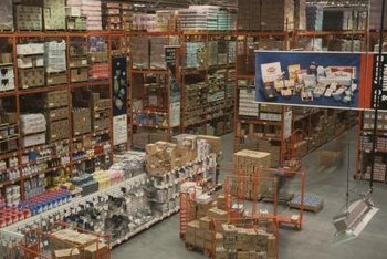 Rent or lease your unused warehouse space to bring in revenue.