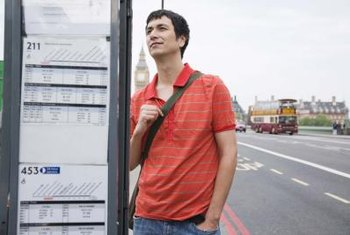 Put ads where people have time to see them such as bus stops and kiosks.