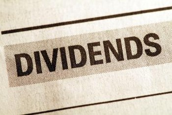 The payment of dividends may result from improved operating results.