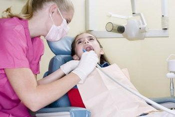 Institutions offer both two- and four-year dental hygiene programs.