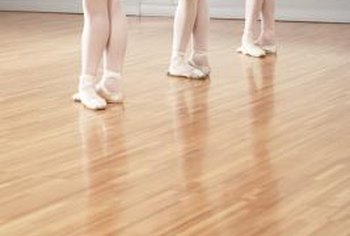 Ballet is one of the many dances that choreographers must know.