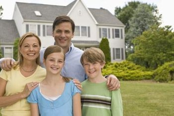 Homeowners insurance covers more than the owners of the home.