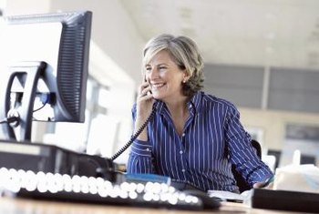 A good administrative assistant has a wide range of skills, and is constantly learning.