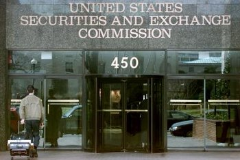 CCOs follow compliance regulations enforced by the SEC.