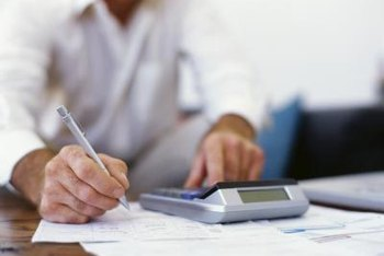 Accountants prepare tax returns, profit and loss statements, and financial reports.