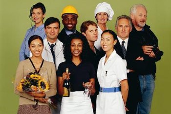 The modern workplace is very diverse and needs a skilled diversity trainer.