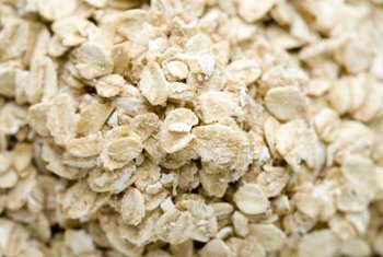 Start your day with oatmeal or a whole-grain, low-sugar cereal.