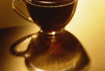 The American preference for coffee traces back to the Boston Tea Party.