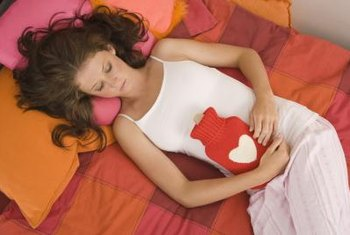 Pelvic pain in a girl or young woman can stem from a large number of conditions.