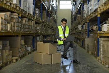 Reducing inventory can lead to smaller warehouses but larger shipping concerns.