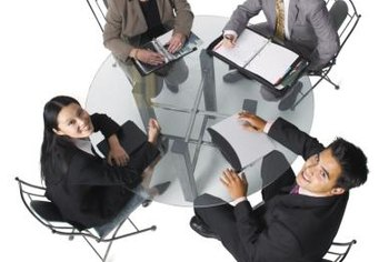 A well-developed team works efficiently, communicates effectively and resolves conflicts.