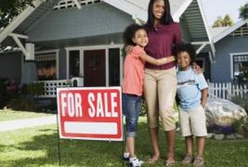 If your house doesn't sell, it may be the market -- or it may be the asking price.
