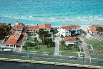 Timeshare management companies foreclose on homeowners who do not pay the bill.