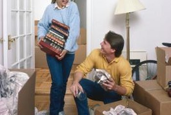 Your landlord may not be cooperative when your spouse moves in.