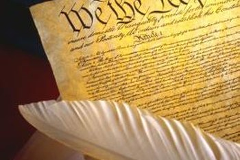 Constitutional lawyers focus on legal interpretations of the U.S. Constitution.