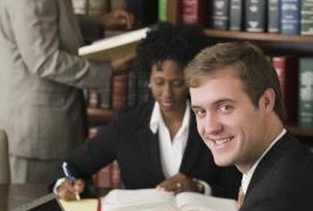 Paralegals occupy many different kinds of career niches.