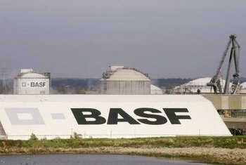 BASF produces Prowl for both domestic and commercial use.