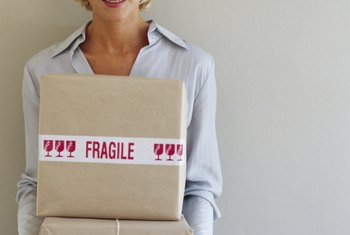 Flat rate shipping can benefit consumers who are discouraged by expensive mailing.
