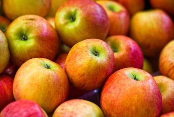 From tree to table to compost, apples are a healthy and useful food.