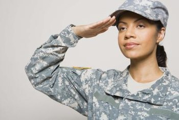 Women comprise 15.7 percent of the Active Army.
