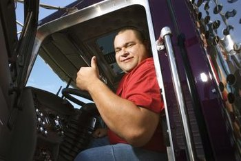 Choosing the right trucking company requires careful thought.
