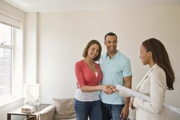 FHA-insured loans are widely used by first-time buyers.