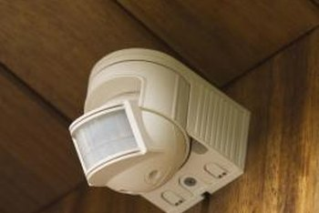Motion sensors in lighting systems are examples of proximity sensors.