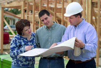 Pay close attention to every cost when building a new home.