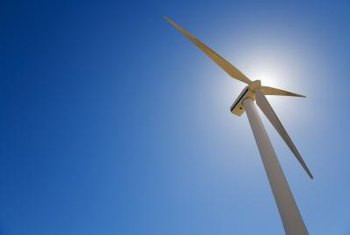 Producers of renewable energy can boost their businesses by accessing grants.