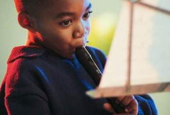 Music education is shown to improve student test scores.