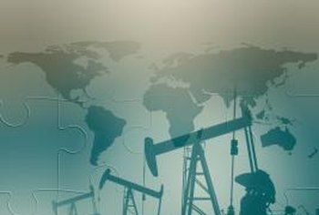 Landowners should do their homework when entering into a business deal with an oil company.