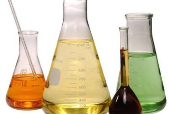 Colorimetric titration relies on a change in the color of an indicator.
