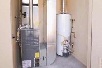 A furnace needs good airflow for proper functioning.