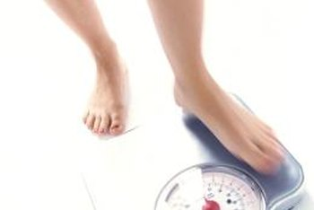 A loss of 1 to 2 pounds per week is considered healthy.