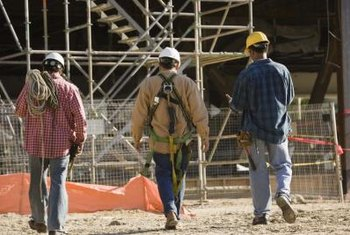 Certification is intended for health care facility or construction project managers and contractors.