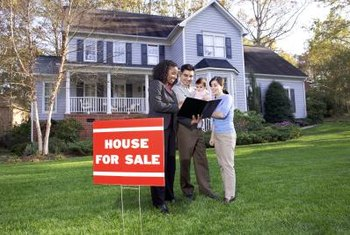 Mortgage lenders may be able to help homeowners experiencing financial hardships.