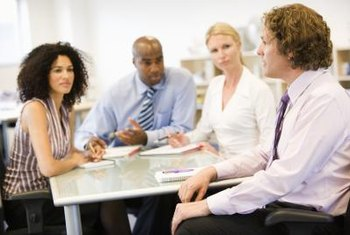 The size of a focus group can determine the quality and quantity of employee feedback.