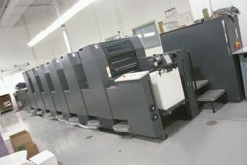 A RIP helps control your output, whether it's for a commercial printing press or an in-house proofer.