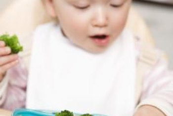 Keep your toddler happy and healthy with easy meals she can eat independently.