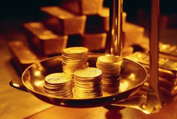 Gold was once a highly prized natural resource in Colorado.
