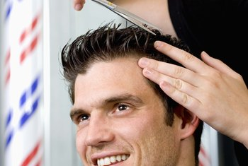 Each state has its own barber shop licensing requirements.