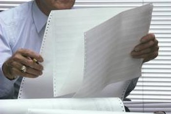Select how much of your spreadsheet you print to make your output more useful.