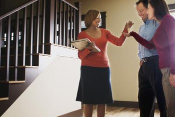 A property manager is responsible for keeping both tenants and owners happy.
