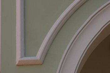 Plastic trim is widely used and valued for its longevity.