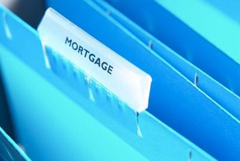 Search property records thoroughly before buying a bank-owned home.L