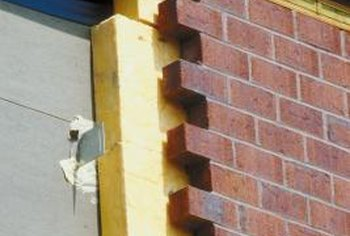 Rigid foam boards can be used virtually anywhere, from foundations to roofs.