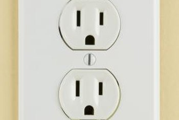 Where did I put that light? A switched outlet will help you find it.