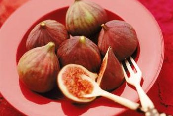 Enjoy the fruit of your fig tree without the worry of pesticide residue.