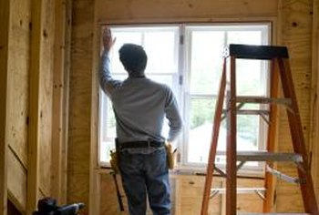 You need 5/8-inch drywall to span ceiling joists spaced by 24 inches.